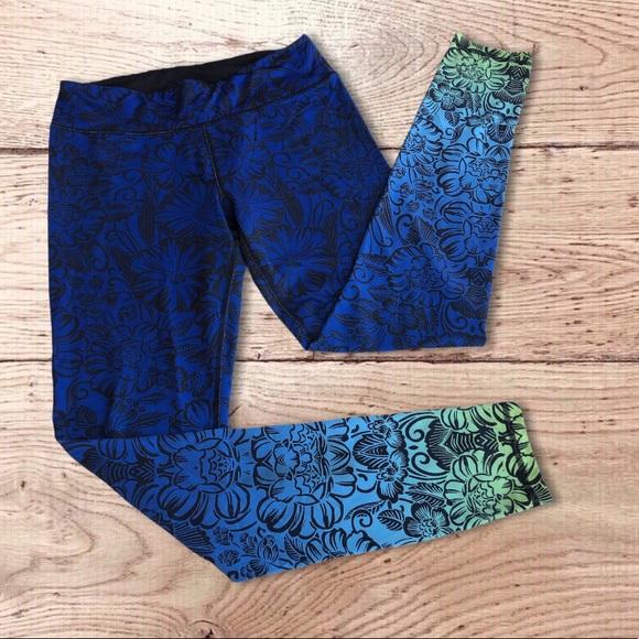 4/$20 Aeropostale M athletic leggings